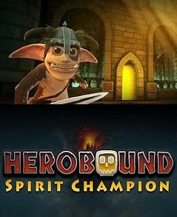 Hero Bound