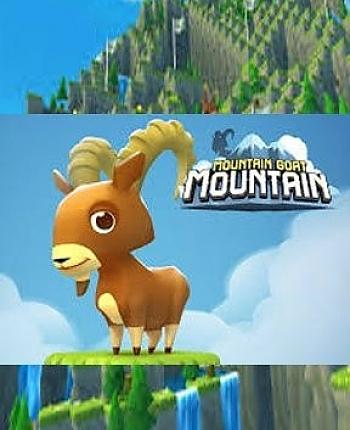 Mountian Goat Mountian